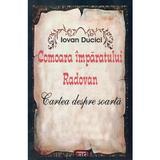 Comoara Imparatului Radovan. Cartea despre soarta - Iovan Ducici, editura Antet