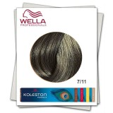 Vopsea Permanenta - Wella Professionals Koleston Perfect nuanta 7/11