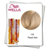 Nuantator fara Amoniac - Wella Professionals Color Touch Sunlights nuanta /18