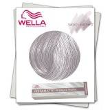 Vopsea Demi Permanenta Nuantatoare - Wella Instamatic by Color Touch Smokey Amethyst