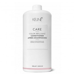 Balsam pentru Par Vopsit - Keune Care Color Brillianz Conditioner 1000 ml