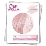 Vopsea Demi Permanenta Nuantatoare - Wella Instamatic by Color Touch Pink Dream
