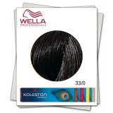 Vopsea Permanenta - Wella Professionals Koleston Perfect nuanta 33/0