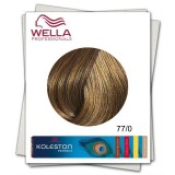 Vopsea Permanenta - Wella Professionals Koleston Perfect nuanta 77/0