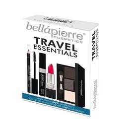 Set cadou Travel Essentials Brown/Catwalk BellaPierre