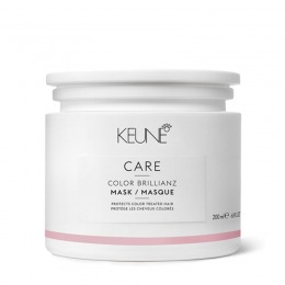 Masca pentru Par Vopsit - Keune Care Color Brillianz Treatment 200 ml