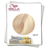 Vopsea Permanenta - Wella Professionals Koleston Perfect nuanta 12/17