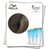 Vopsea Permanenta - Wella Professionals Koleston Perfect Innosense nuanta 6/17