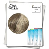 Vopsea Permanenta - Wella Professionals Koleston Perfect Innosense nuanta 7/1
