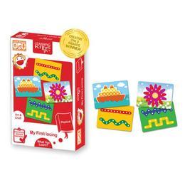 Carduri pentru snuruit - Learning Kitds