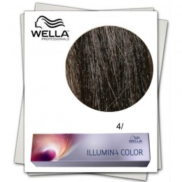 Vopsea Permanenta Wella Professionals Illumina Col