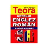 Dictionar englez-roman , roman-englez (mic) - Andrei Bantas, editura Teora