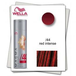 Pudra Nuantatoare pentru Suvite - Wella Professionals Magma by Blondor /44 Pigmented Lightener 120 gr