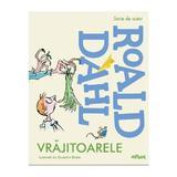Vrajitoarele - Roald Dahl, editura Grupul Editorial Art