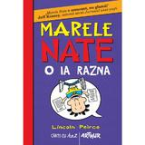 Marele Nate Vol.5: Nate o ia razna - Lincoln Peirce, editura Grupul Editorial Art