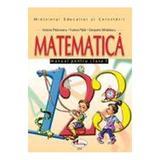 Matematica Cls 1 - Victoria Padureanu, Tudora Pitila, Cleopatra Mihatlescu, editura Aramis