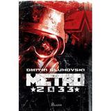 Metro 2033 - Dmitri Gluhovski, editura Paladin