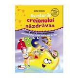 Aventurile Creionului Nazdravan Caiet Clasa Pregatitoare - Celina Iordache