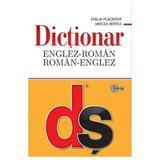 Dictionar EngleZ-Roman, RomaN-Englez - Emilia Placintar, Mircea Bertea