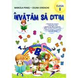 Invatam sa citim clasa1 ed.2015 - Marcela Penes, editura Aramis