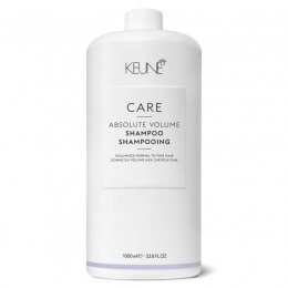 Sampon Pentru Volum - Keune Care Absolute Volume Shampoo 1000 Ml