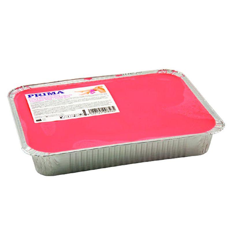 Ceara Epilat Traditionala Bloc Roz - Prima Traditional Hot Wax Titanium 1000 ml imagine produs