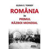Romania In Primul Razboi Mondial - Glenn E. Torrey, editura Meteor Press