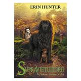 Supravietuitorii. Vol. 3: Caderea intunericului - Erin Hunter, editura All