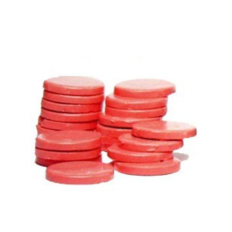 Ceara Epilat Traditionala Discuri Roz - Prima Traditional Hot Wax Titanium Discs 1 kg imagine produs