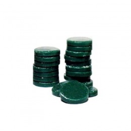 Ceara Epilat Traditionala Discuri Azulena - Prima Traditional Hot Wax Green Discs 1 kg