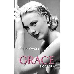 Grace. Biografia - Thilo Wydra, editura Rao