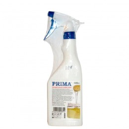 Solvent Spray Indepartare Urme de Ceara - Prima Solvent Spray for Wax Removing, Persistant Stains, Graffiti 500 ml