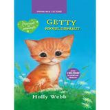 Getty, pisoiul disparut - Holly Webb, editura Litera