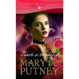 Tunete si trandafiri - Mary Jo Putney, editura Litera