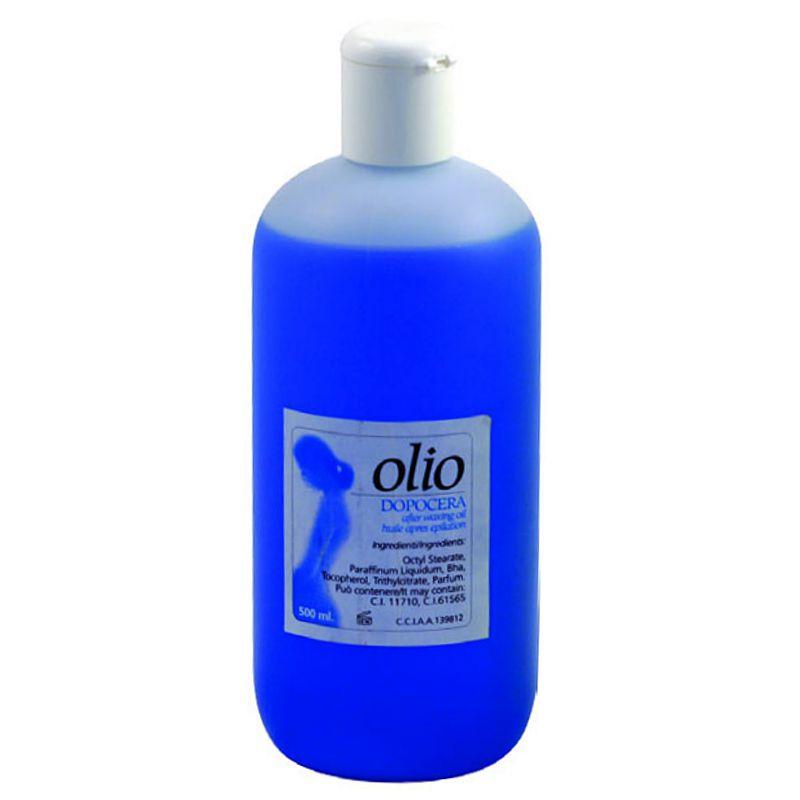 Ulei Post Epilare Mentolat - Prima After Wax Menthol Oil 500 ml imagine produs