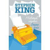 Misterul regelui. Despre scris - Stephen King, editura Nemira