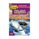 Moby Dick - Herman Melville, editura Andreas