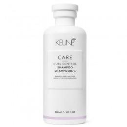 Sampon pentru Par Ondulat - Keune Care Curl Control Shampoo 300 ml
