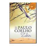 Zahir  - Paulo Coelho, editura Humanitas