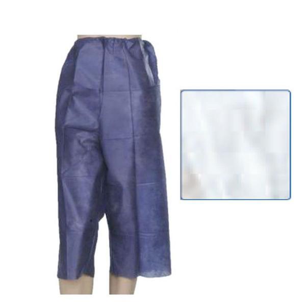 Pantaloni Tratamente Cosmetice Albi - Prima Nonwoven White Pants imagine produs
