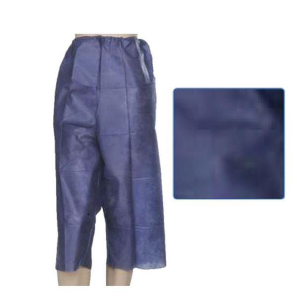 Pantaloni Tratamente Cosmetice Albastri – Prima Nonwoven Blue Pants
