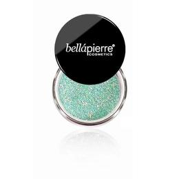 Sclipici cosmetic Greentastic BellaPierre