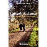 Dementa Alzheimer - Viorica Ianusevici, editura Medicala