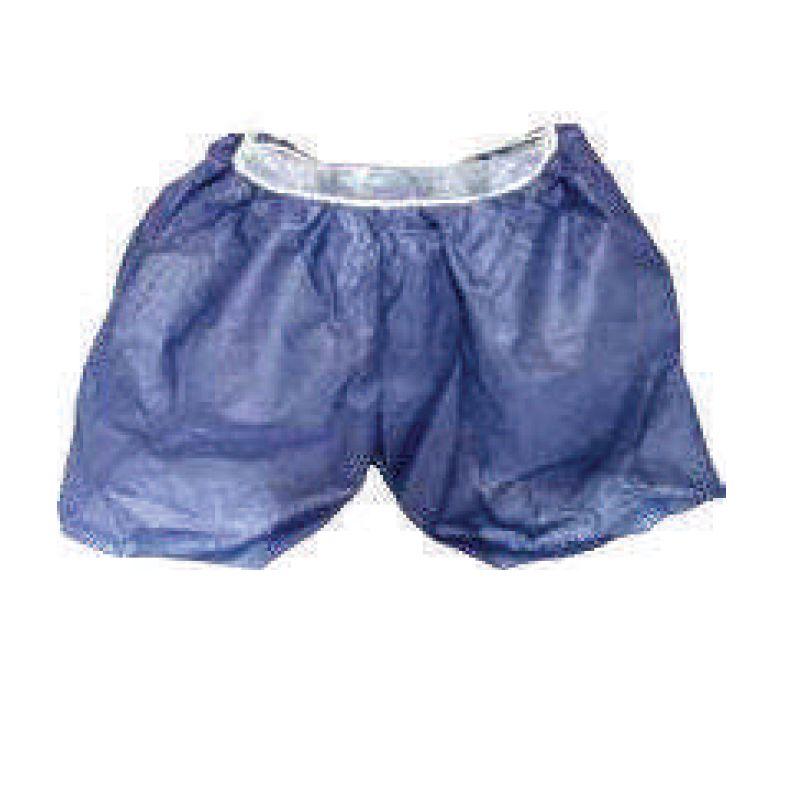 Boxeri Barbatesti PPSB Albastri - Prima Disposable Boxers for Men 50 buc esteto.ro