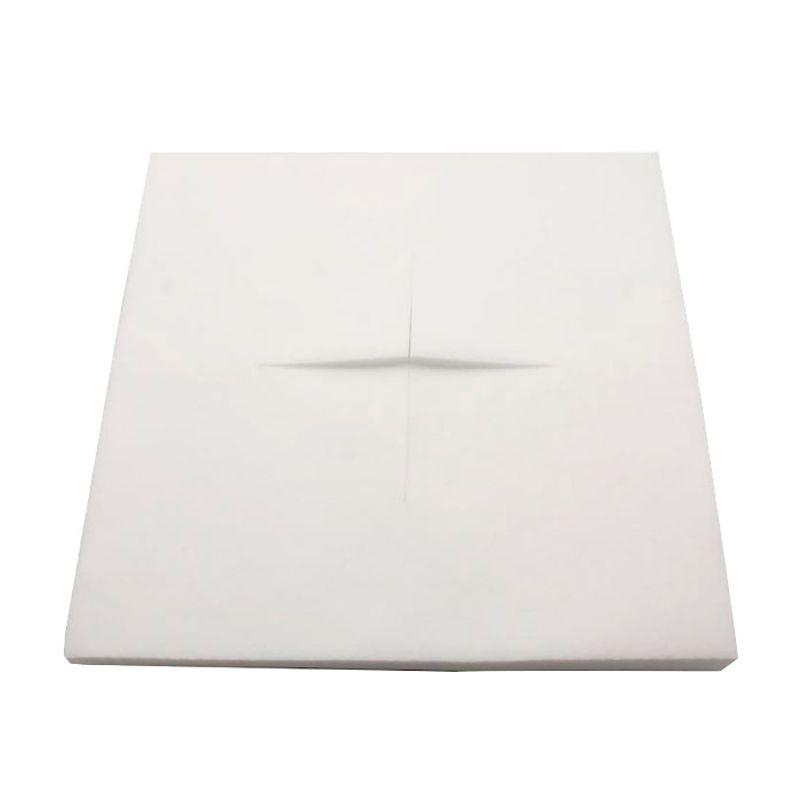 Acoperitor PPSB Universal pentru Protectie Cap - Prima Massage Table Head Cover imagine produs
