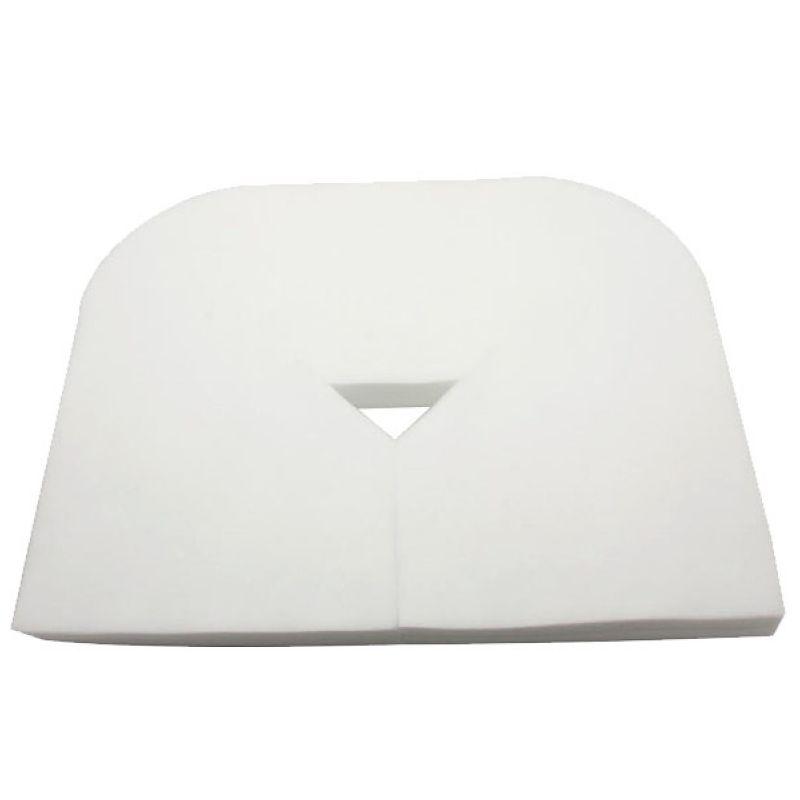 Acoperitor PPSB Mare pentru Protectie Cap - Prima Massage Table Head Cover imagine produs