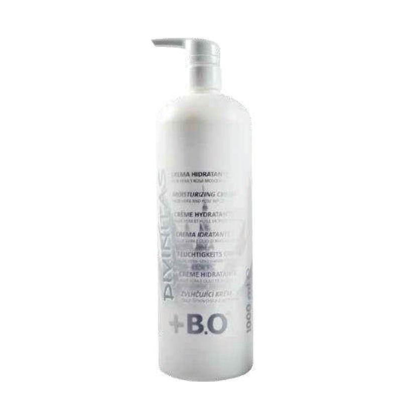 Crema Masaj pentru si dupa Sarcina - +B.O Divinitas Moisturizing Cream 1000 ml
