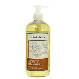 Ulei Relaxant pentru Masaj - Uman Relaxing Massage Oil, 500ml
