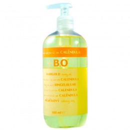 Ulei Masaj Corporal cu Galbenele - +B.O Marigold Body Oil 500 ml