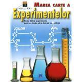 Marea carte a experimentelor, editura Didactica Publishing House